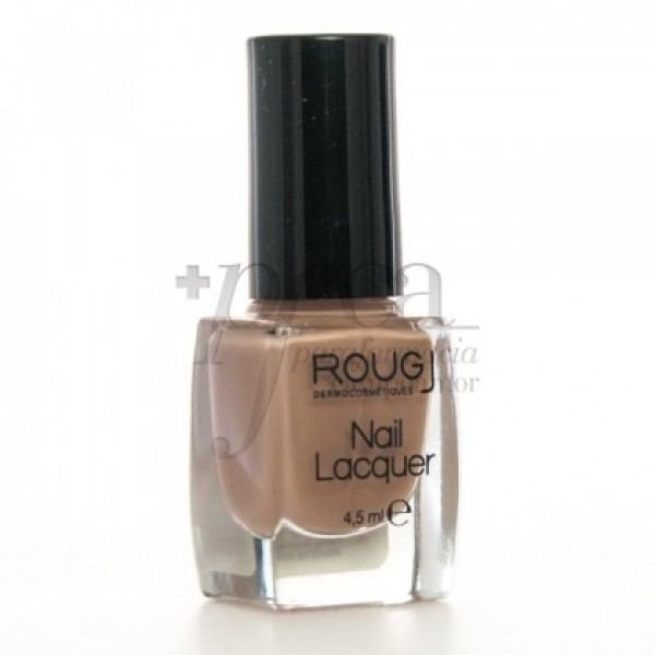 ROUGJ NAIL CARE ESMALTE DE UÑAS 4,5 ML 06 AMBRA