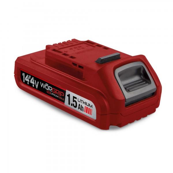 Bateria worgrip-pro 14.4v. 1.5ah(45566)