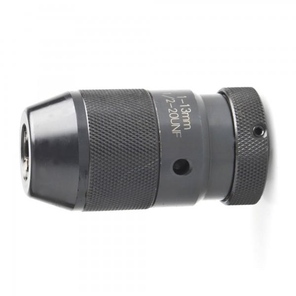 Stein portabrocas metálico automático 13mm.