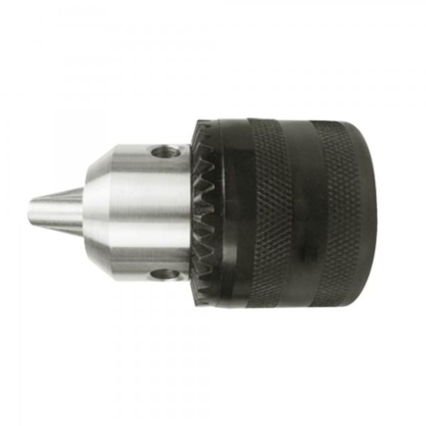 Portabrocas metal. manual con adap. sds