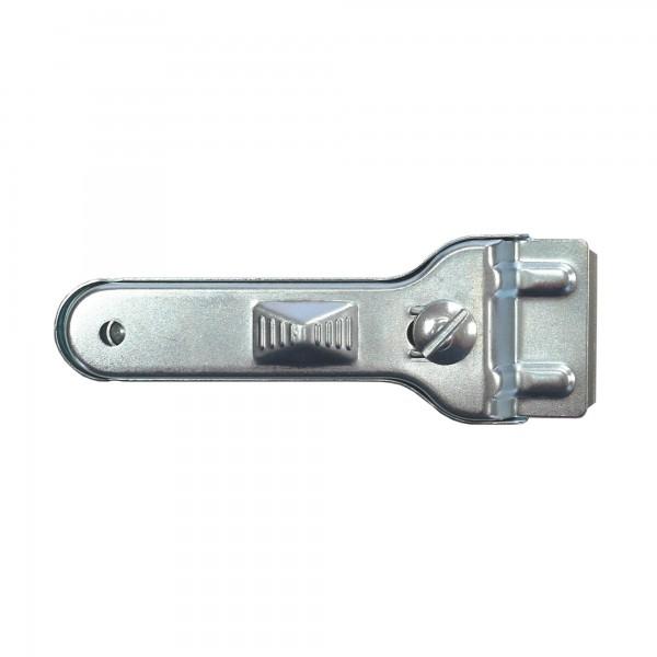 Rascador stein metalico vitro c/seguro