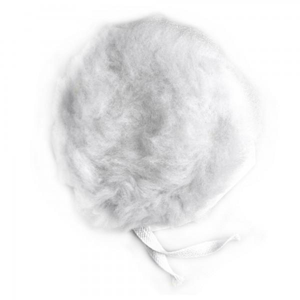 Bonete lana velcro 125 mm.