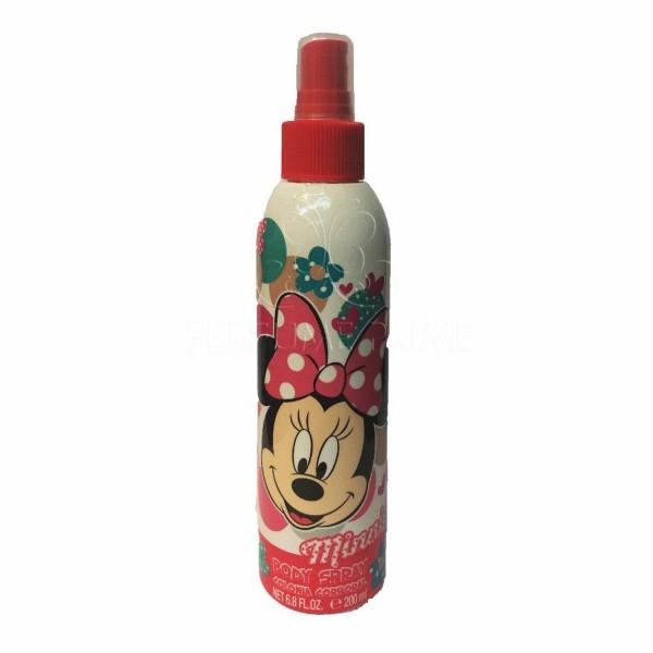 Mickey colonia fresca spray 200ml vaporizador