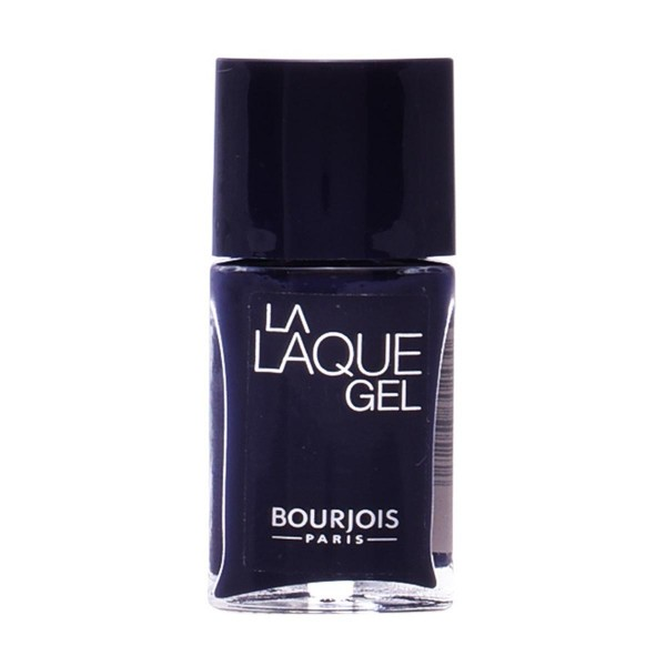Bourjois la laque 024 blue garou