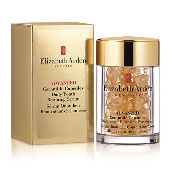 Elisabeth arden advanced ceramide restoring serum 60 capsulas
