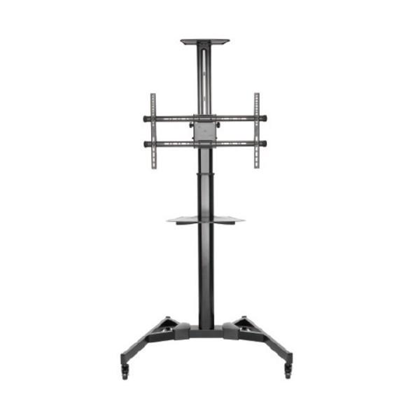 Fonestar sts-4264n soporte de suelo para tv de 37'' a 70'' horizontal o vertical bandeja soporte 50kg vesa 600x400