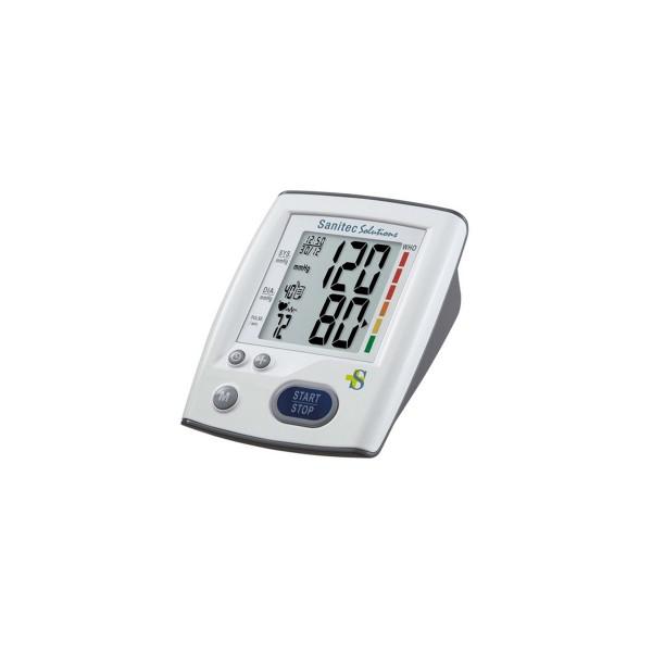 Sanitec solutions sanitec tensiometro brazo 1u