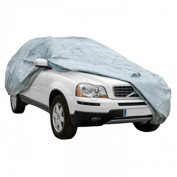 Funda exterior premium Volkwagen TIGUAN, impermeable, Lona, cubierta