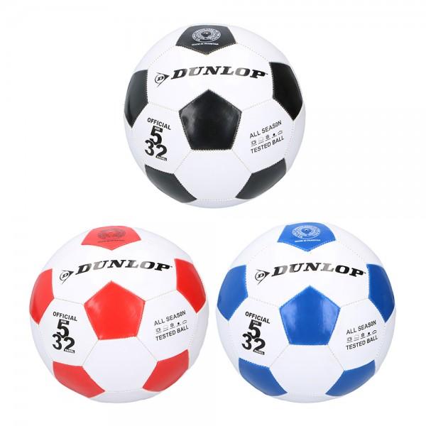 Balón fútbol dunlop 23cm