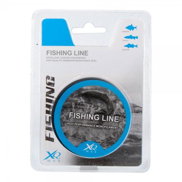 Hilo de pescar 100mts ø 0,25mm 1lb
