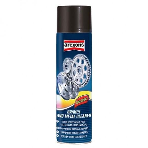 Arexons limpiador de frenos y metales 500ml